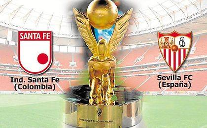 Así vivimos en ESTADIO el Independiente 1-2 Sevilla FC