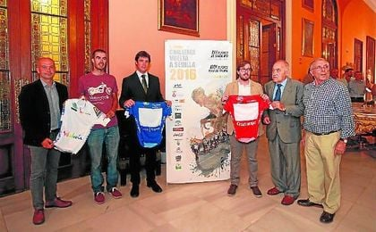 La Challenge de Sevilla también pasará por Triana durante la Velá.