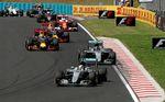 Hamilton doblega a Rosberg y es el nuevo l�der del Mundial