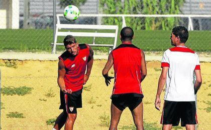 El Sevilla rechaza una oferta turca por Carriço
