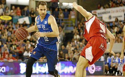 Gizpukoa Basket decidi� inscribirse en LEB Oro, tras no poder asumir su plaza en ACB.