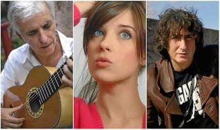 Vuelve la temporada de conciertos al CAAC con Xoel L�pez y Virginia Maestro