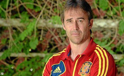 El vasco se estrenará en el amisto ante Bélgica y en partido oficial ante Liechtenstein.