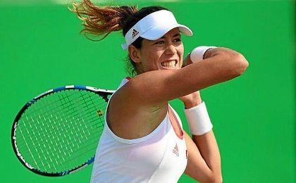 La estadounidense Serena Williams continúa liderando la clasificación.