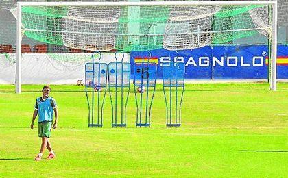 El futuro de Portillo continúa en el aire a tan sólo tres días del inicio liguero para el Betis.