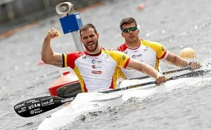Horarios de los deportistas españoles para hoy jueves en Río de Janeiro