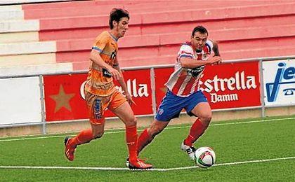Lucho, a la izquierda, podría reforzar el ataque del equipo de Alonso Ramírez.