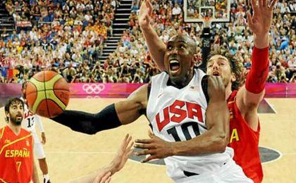 España volverá a verse las caras contra EE.UU. en semifinales.
