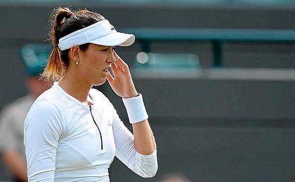 Pliskova necesit� una hora de juego para deshacerse de la tercera jugadora en el r�nking WTA.