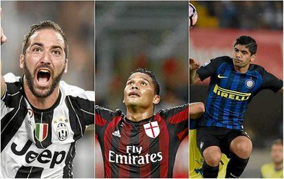 Resumen de la primera jornada de la Serie A.