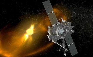 La NASA restablece contacto con una nave tras 22 meses de silencio