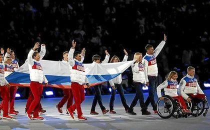 El TAS ha desestimado el recurso presentado por el Comité Paralímpico Ruso.