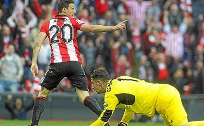 La última derrota fuera del Sevilla fue en La Catedral.