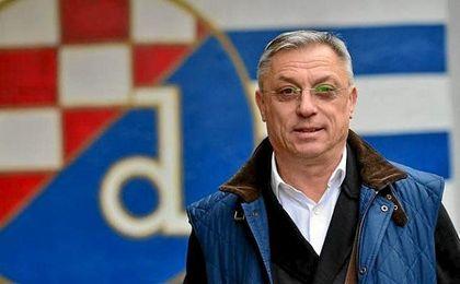 Kranjcar ve al Dinamo Zagreb con opciones.
