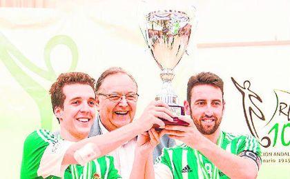 El club buscará su quinto título en el torneo.