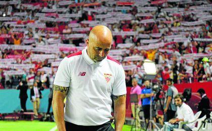 El Sevilla de Sampaoli puede mejorar al que le precedió.