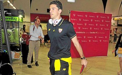 David Soria podría hacer las maletas rumbo a Leganés.