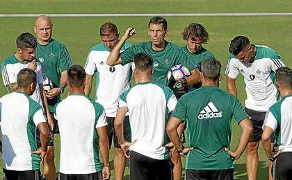 Descubre el horario del Real Sociedad-Betis