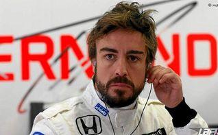 Alonso: �En Ferrari ocurr�an cosas extra�as, me echaban la culpa de todo�