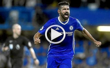Un empate con el que el Chelsea deja escapar al líder en solitario Manchester City.