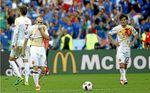 Espa�a cae del top-10 en el ranking FIFA