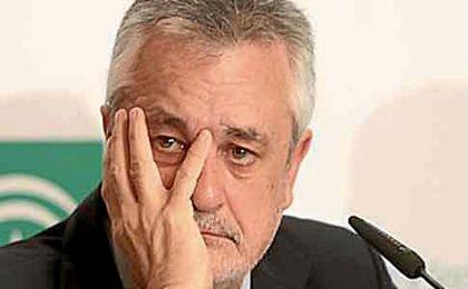 El fiscal pide seis años de prisión y treinta de inhabilitación para Griñán por el caso de los ERE.