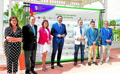 El esperado Andaluc�a Costa del Sol-Open de Espa�a dar� comienzo el pr�ximo jueves.