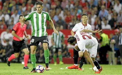 El tanto legal anulado le hubiera servido al de Plasencia para sumar tres goles en dos duelos.