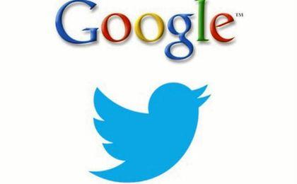Las acciones Twitter se revalorizaban más de un 20% en Wall Street.