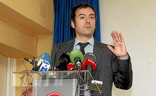 Aranz�bal confirma que est� �valorando� presentarse a las elecciones de LaLiga