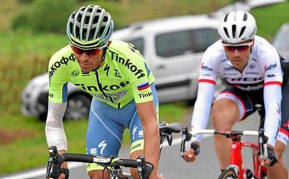 """Contador: """"Después de prepararme y cuidarme, un proceso gripal me impide participar""""."""