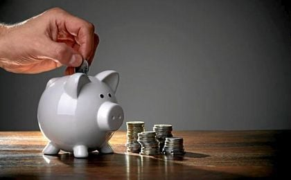 Las pensiones del futuro serán inferiores, por lo que es conveniente ahorrar para preparar la jubilación.