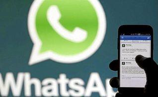 Whatsaspp y Facebook ser�n investigados por el cumplimiento de la protecci�n de datos