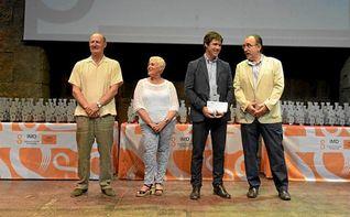 El IMD destina cerca de un millón de euros a las Escuelas Deportivas Municipales