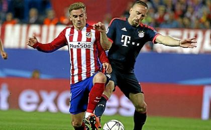 El jugador del Bayern critica que muchas veces despu�s de una buena temporada de un jugador se empieza a pedir el Bal�n de Oro.