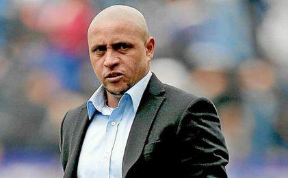 Roberto Carlos no piensa en entrenar por ahora.