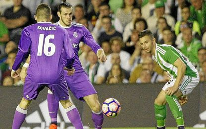 Real Betis-Real Madrid