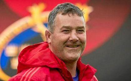 Conmoción en Irlanda tras la muerte de Foley.