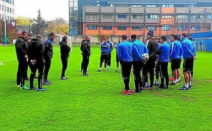 El Dinamo de Zagreb ha tenido que cambiar de técnico por las goleadas que estaba encajando.