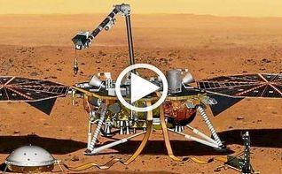 Europa y Rusia se unen para buscar vida en Marte