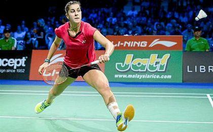 Carolina Marín, primera jugadora no asiática en conseguir un oro olímpico, otea nuevos horizontes.