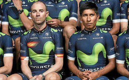La cosecha del equipo español esta temporada se resume en 36 Victorias, 297.487 kilómetros recorridos, 100 puestos en el ´top 3´, 258 en el ´top 10´ entre los 28 corredores utilizados en las carreras.