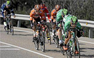 La UCI sube el nivel de la Vuelta a Andaluc�a a Hors Categorie
