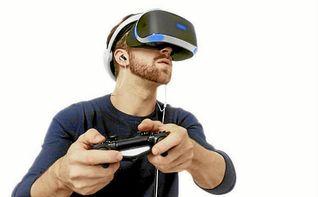 La nueva realidad virtual llega a Sevilla con Media Markt