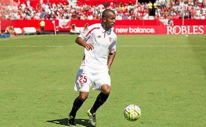 Mariano Ferreira está en el once de la semana de la Champions.
