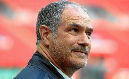 Monchi era uno de los favoritos, junto al portugués Luís Campos para hacerse con el cargo.