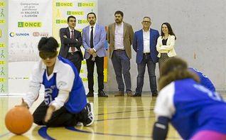 Sevilla, capital del deporte inclusivo