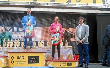 El Circuito #Sevilla10 se cierra con 48.500 participantes, 3.500 más que en la pasada edición anterior