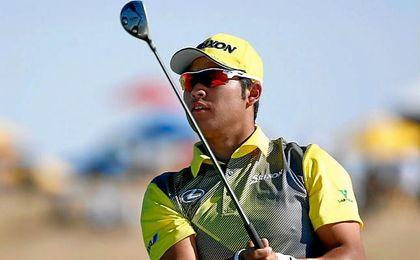 El segundo puesto conseguido por el japonés, Hideki Matsuyama, en Kuala Lumpur le vale para entrar en top 10.