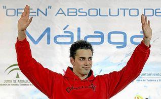 Rafael Mu�oz anuncia su retirada tras un a�o sin competir
